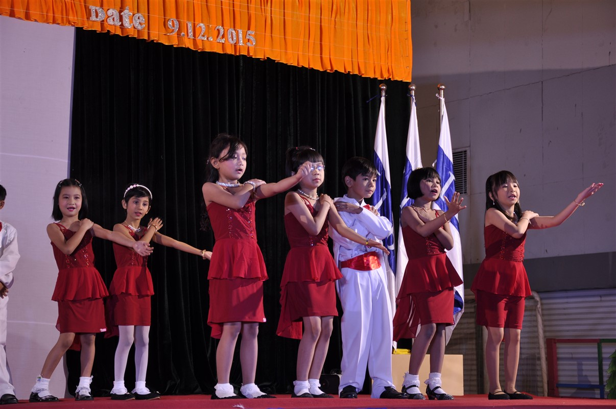 school annual concert Kuala lumpur, 8th october 2016 – holding their concert for the fifth year running, the special needs children of taarana school put on a spectacular show for their families, and well-wishers.