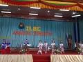 KG ethnic dance
